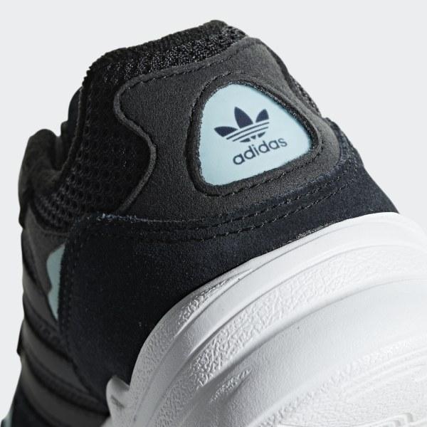 adidas Yung 96 Schuh Schwarz | adidas Austria