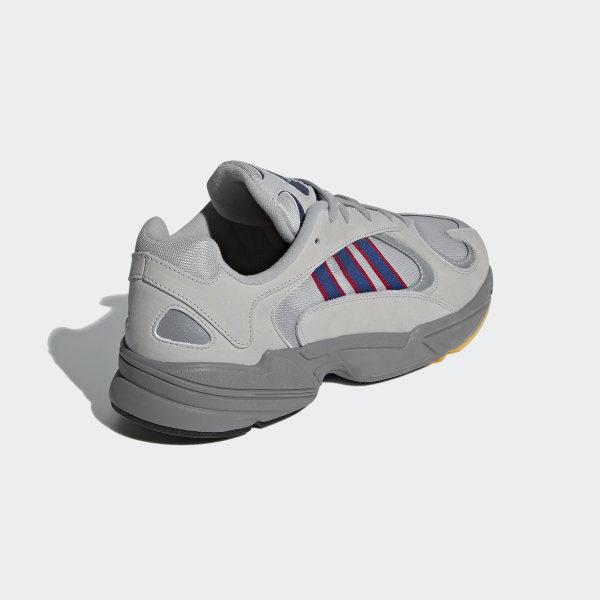 adidas Yung 1 Shoes Grey | adidas US
