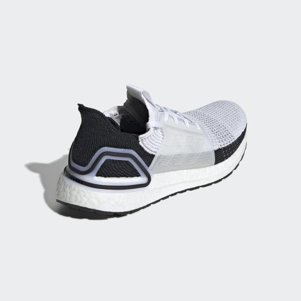 adidas Ultra Boost 19 ftwr whitegrey two (Herren) (B37707) ab € 99,95