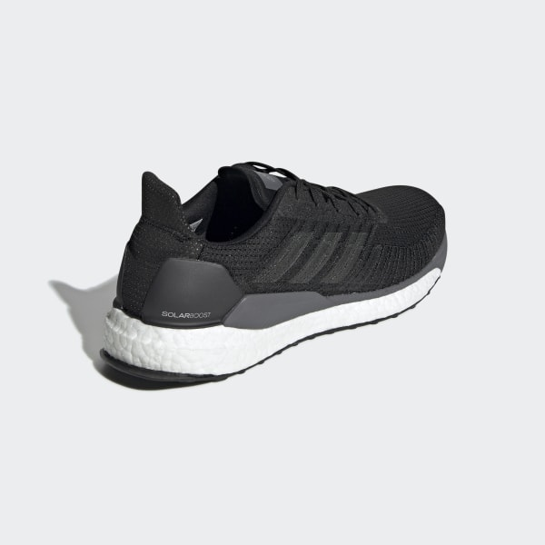 adidas Solarboost 19 Shoes Black | adidas US