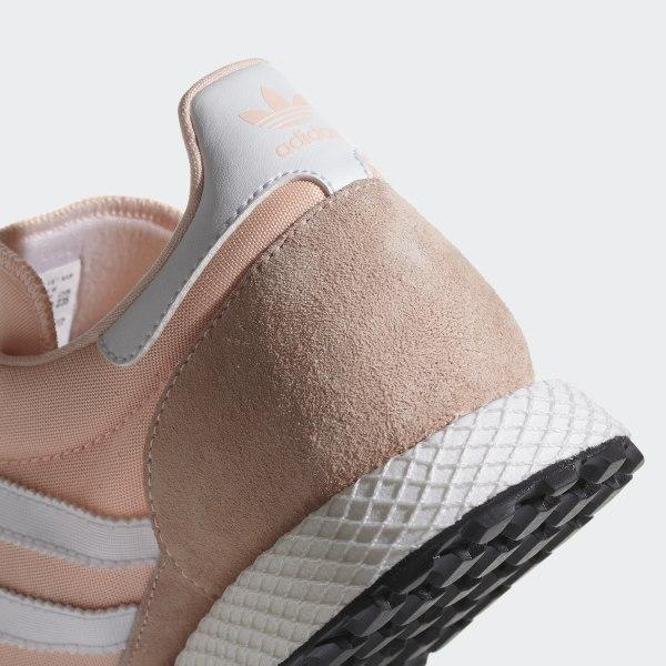 Scarpe Forest Grove Rosa adidas | adidas Switzerland