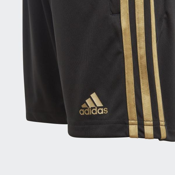 Short da allenamento Real Madrid Nero adidas | adidas Italia