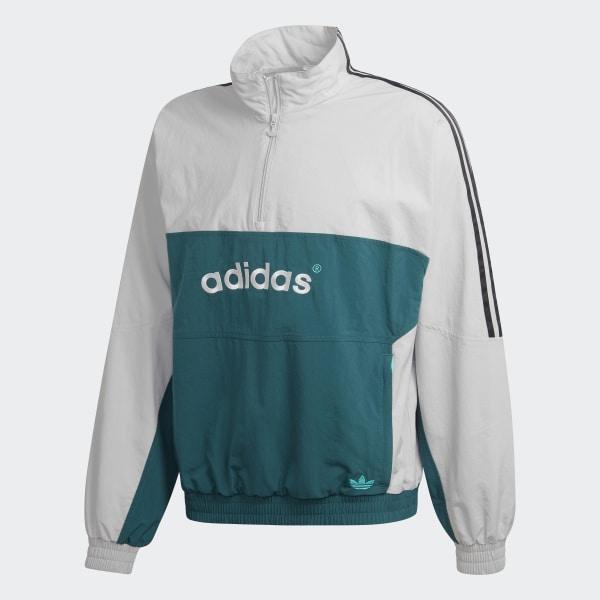 Adidas archive series jacket windbreaker