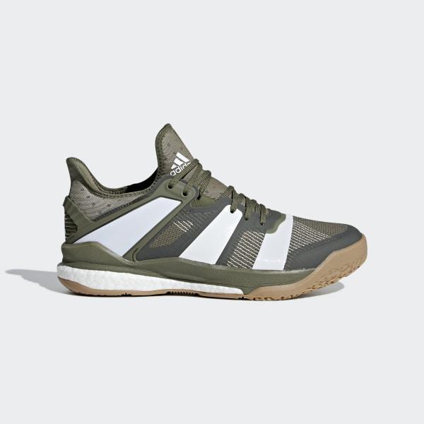 adidas Stabil XW, Chaussures de Handball Femme