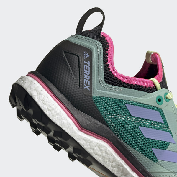Adidas Supernova Trail Running Shoes Review Confident Three