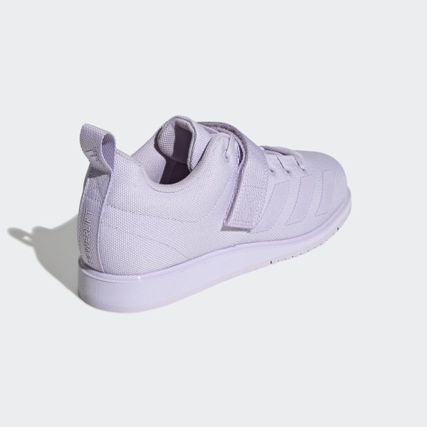 adidas Powerlift 4 Schuh Lila | adidas Austria