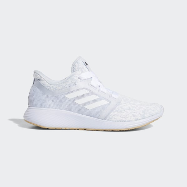 ADIDAS Edge Lux Light Blue Running Shoes