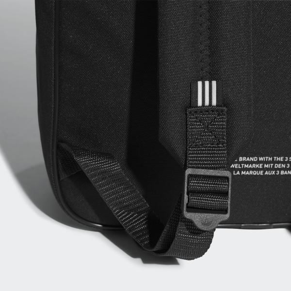adidas Trefoil Backpack Black | adidas New Zealand