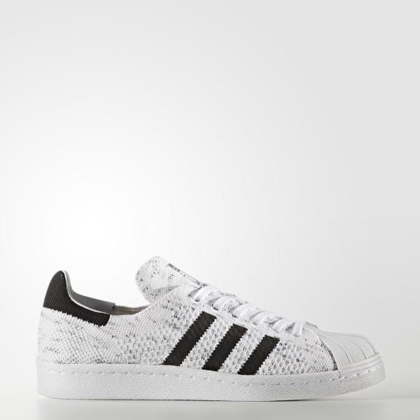 adidas superstar 80s primeknit white