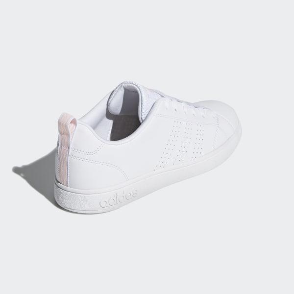 Austria Advantage Weißadidas VS adidas Schuh Clean OXZkPiu