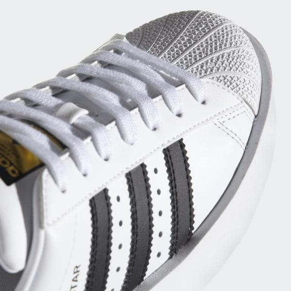 Scarpe Superstar Bold Platform Bianco adidas | adidas