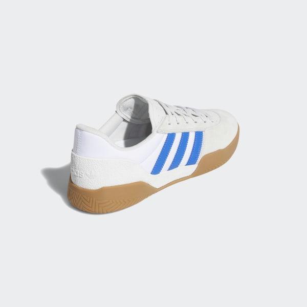 adidas City Cup Schuh Weiß | adidas Switzerland