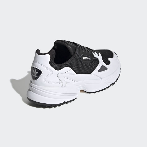 Running adidas Mens Falcon Running Shoes Men Trail Running