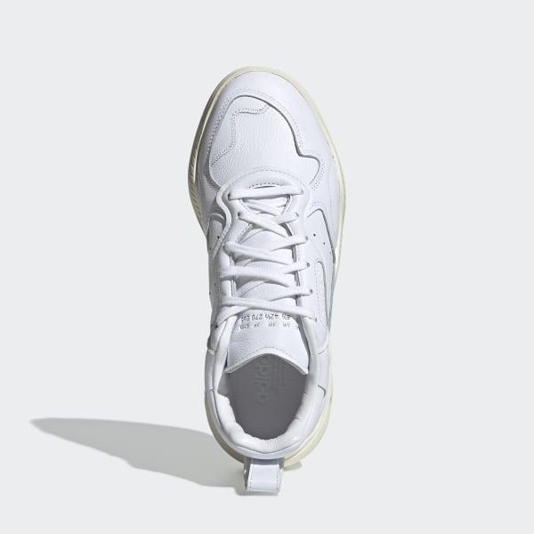 adidas Supercourt RX sko Hvid adidas Denmark    adidas Supercourt RX sko Hvid   title=          adidas Denmark