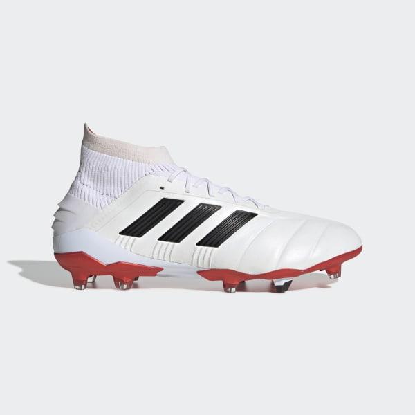 adidas Predator 19.1 25 Year FG Fußballschuh Weiß | adidas Austria