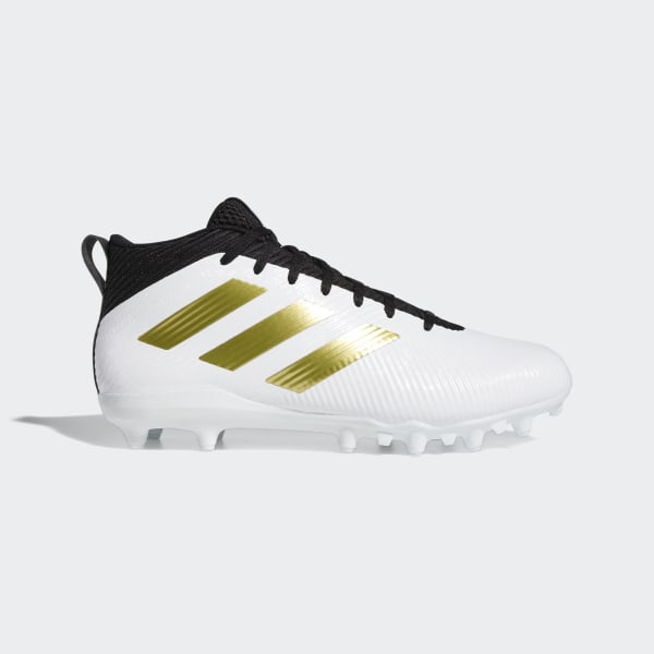 great prices later online here adidas Freak Ghost Cleats - White | adidas US