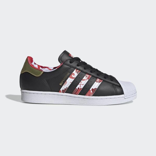adidas Chaussure Superstar Noir | adidas Belgium