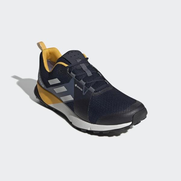 adidas TERREX Two Chaussures Homme, legend ink sur !