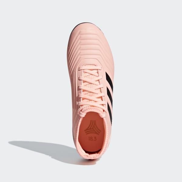 lace up in so cheap san francisco adidas Predator Tango 18.3 TF Fußballschuh - Rosa | adidas Switzerland