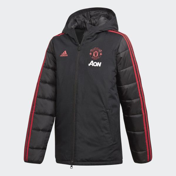 Манчестер юнайтед. куртки
