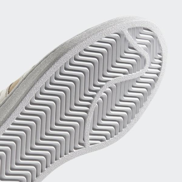 Chaussure Campus Beige adidas   adidas France