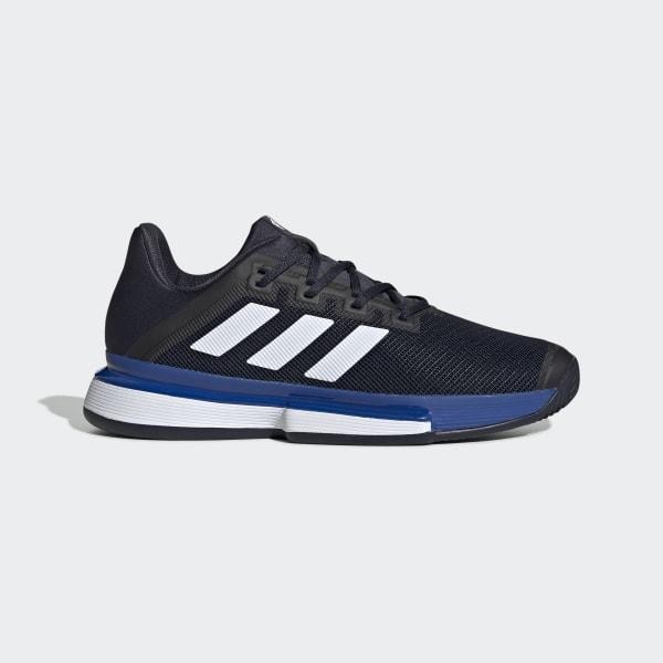 adidas 8k uomo scarpe da ginnastica blue