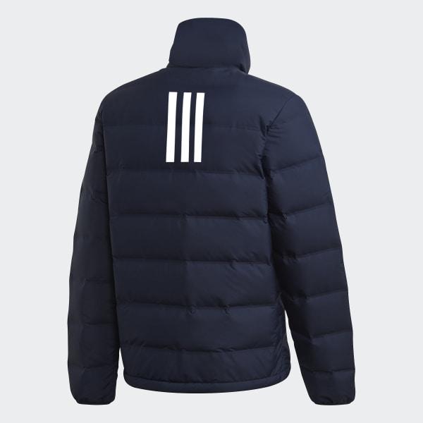 jacket adidas Originals Ma 1 Superstar Legend Ink
