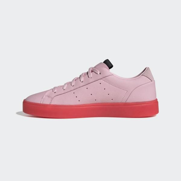 adidas Sleek Shoes Pink adidas Denmark    adidas Slanke sko Pink   title=  6c513765fc94e9e7077907733e8961cc          adidas Denmark