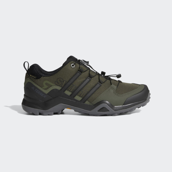 various styles various design order online adidas Terrex Swift R2 GORE-TEX Hiking Shoes - Blue | adidas US