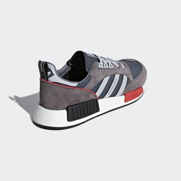 adidas Boston SuperxR1 Shoes Grey   adidas US