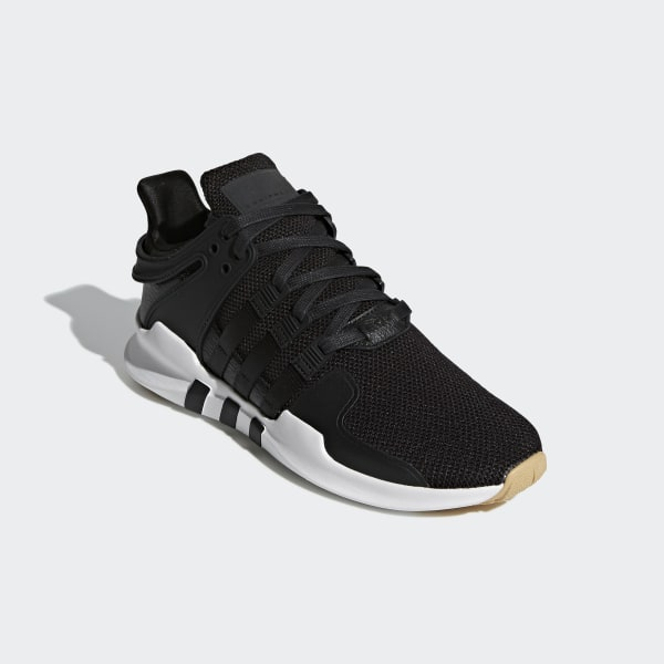great fit nice cheap buy best adidas EQT Support ADV Shoes - Black | adidas US