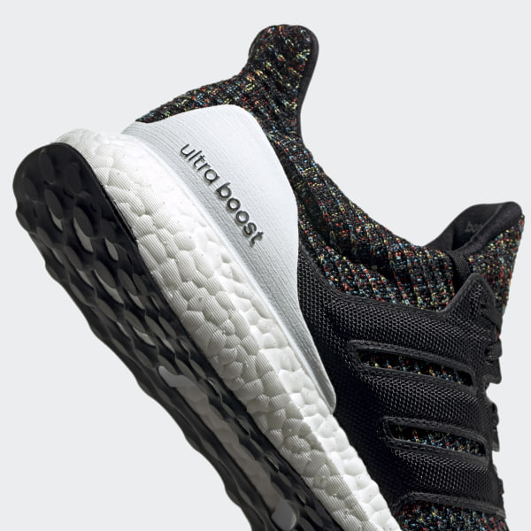 adidas Ultraboost Shoes Black | adidas US