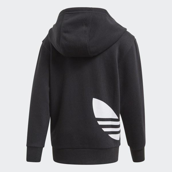 originals trefoil originals trefoil adidas adidas hoodie originals noir adidas hoodie noir erQBdCoxW