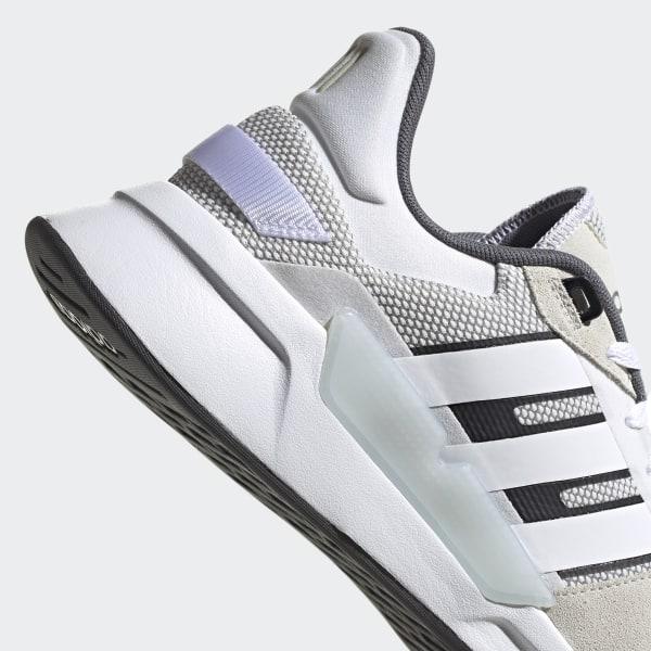 adidas Run 90s Shoes Bialy | adidas Poland