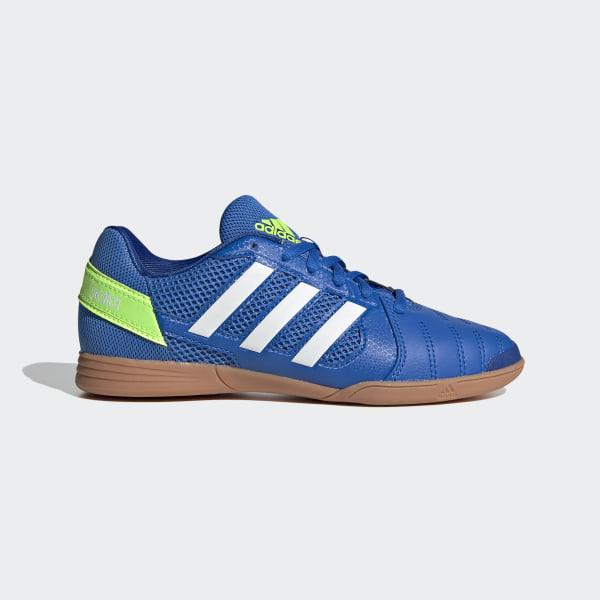adidas Schuh Deutschland Sala Top Blauadidas IYfgyb76v