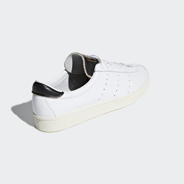 adidas Lacombe Schuh Weiß | adidas Deutschland