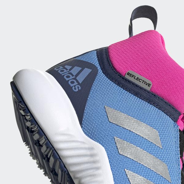 adidas FortaTrail X Boa Schuh Blau | adidas Deutschland