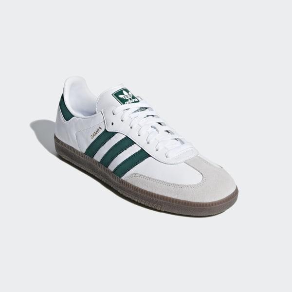 adidas Samba OG Schuh Wei? | adidas Austria