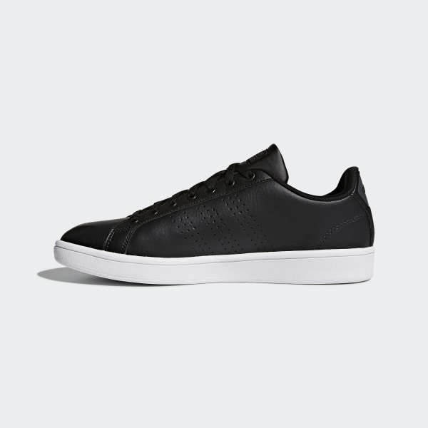 adidas Cloudfoam Advantage Clean Schoenen - zwart | adidas Belgium