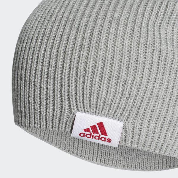 adidas Originals Caps Trefoil Cap Medium Grey HeatherWhite