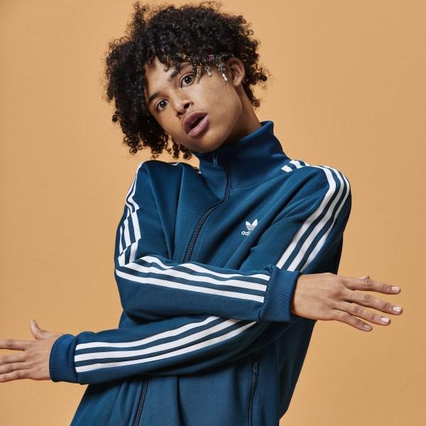 adidas Originals Bb Track Top Veste De Survêtement Homme