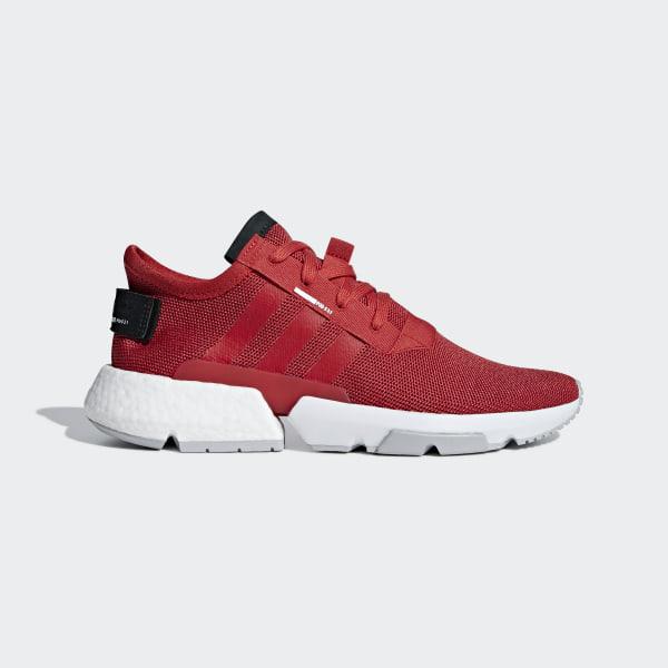 adidas pod rouge online