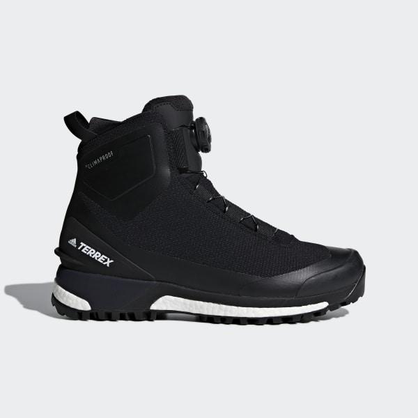 adidas TERREX Conrax Climaheat Boa Shoes - Black | adidas UK