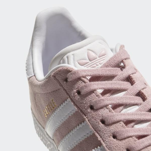 adidas Gazelle Shoes - Pink   adidas UK