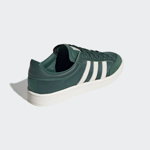 adidas Chaussures Basse Americana Blancvertrouge, 44