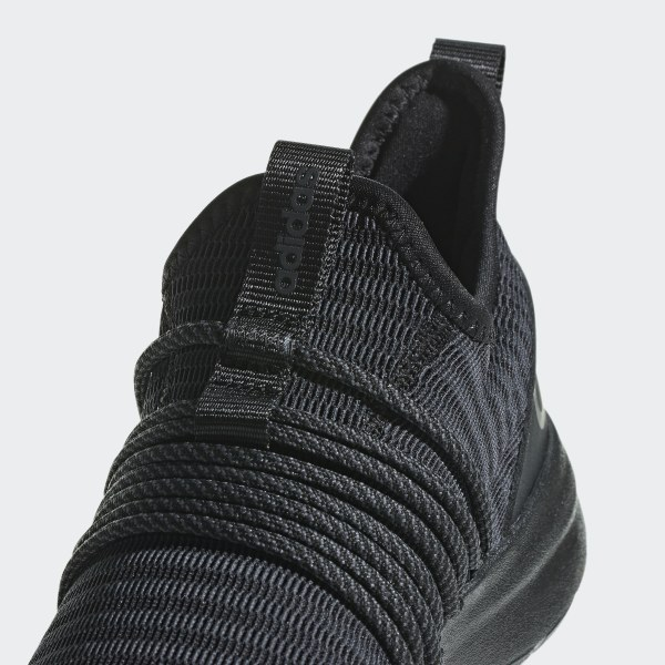 adidas Lite Racer Adapt Shoes Black | adidas US