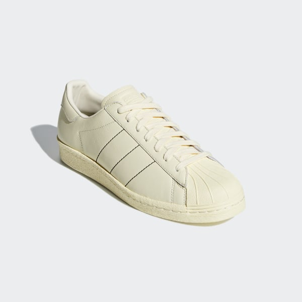 adidas Superstar 80s Shoes Beige | adidas Sweden