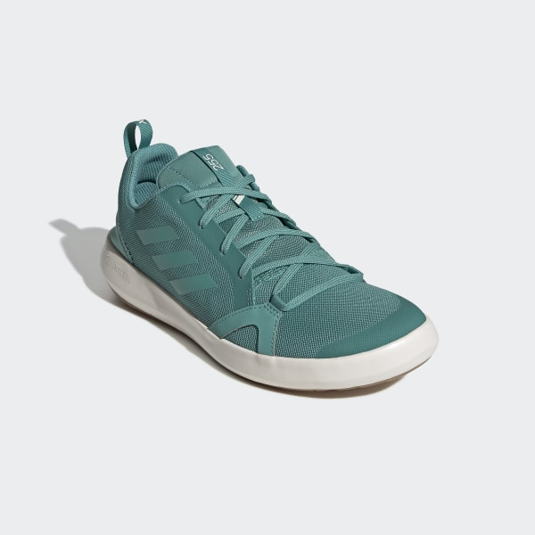 100% authentic new cheap uk availability adidas Terrex Boat S.RDY Water Shoes - Green | adidas UK