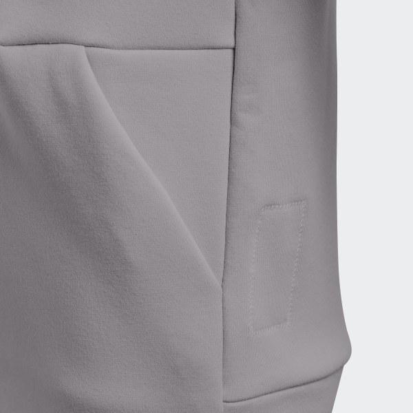 adidas Z.N.E. Kapuzenjacke 2.0 Weiß | adidas Switzerland