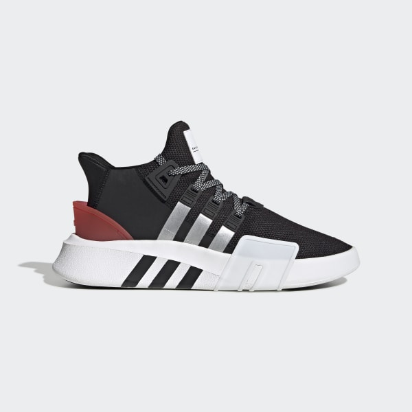 Кроссовки Adidas EQT Bask ADV мужские и женские цвета 21 фото